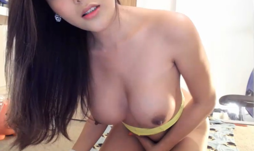 Ladyboy Hotandrea23 wonderful big breasts