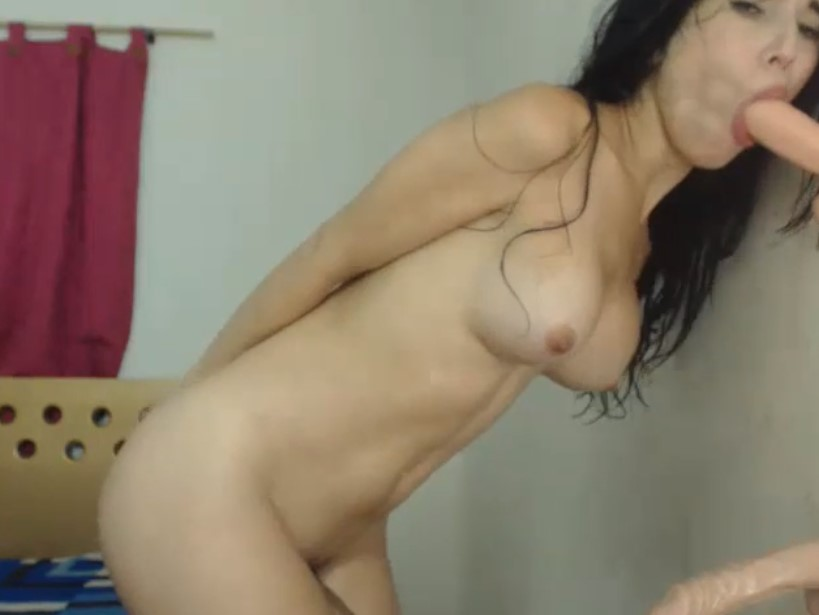 Shemale lust with a sexy Latina
