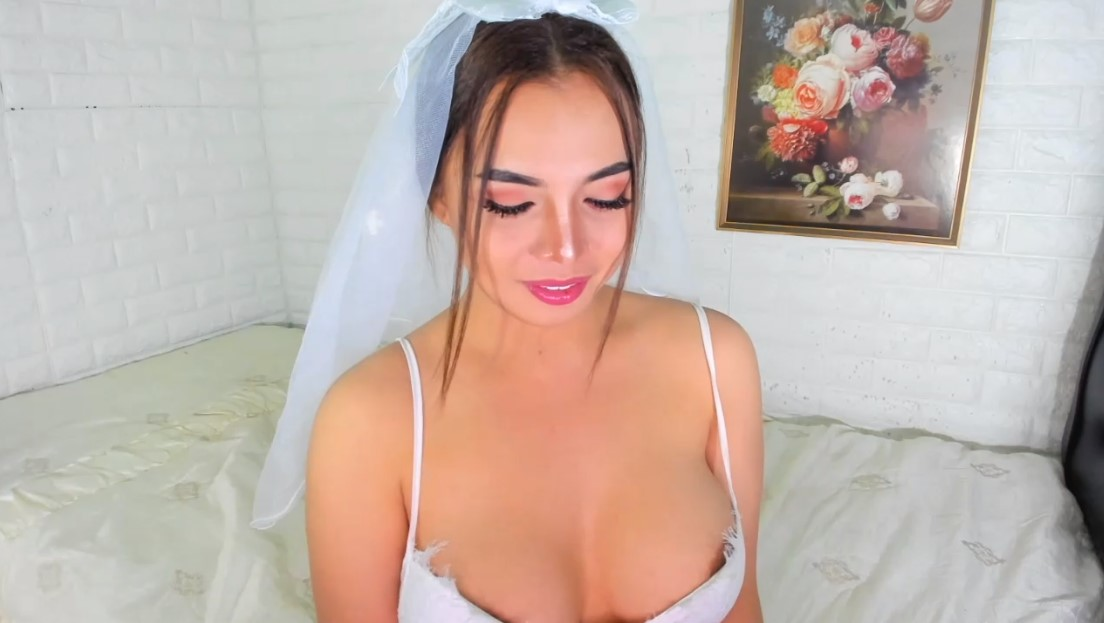 Do you want to marry a ladyboy?